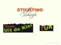 Logo's voor stichtingen