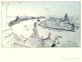 Schets Venetië