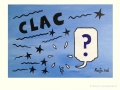 CLAC - naar Hergé