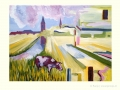 Landschap - realisme > abstract